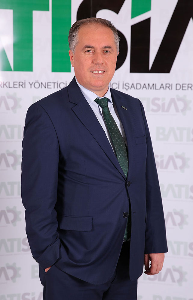 ŞAKİR EMİN