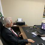 Kültür ve Turizm Bakanımız Sn. Mehmet Nuri Ersoy'un teşrifleriyle…